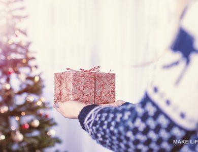 5 tips οργάνωσης για να περάσουμε τα Χριστούγεννα χωρίς άγχος