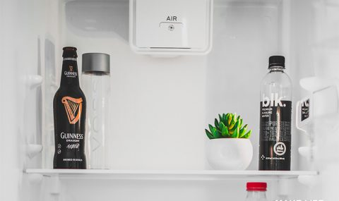 Οργάνωση Ψυγείου: πως τοποθετώ τα πράγματα σωστά στα ράφια