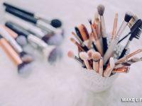Τα 8 πινέλα μακιγιάζ για το πρόσωπο και τι κάνει το καθένα