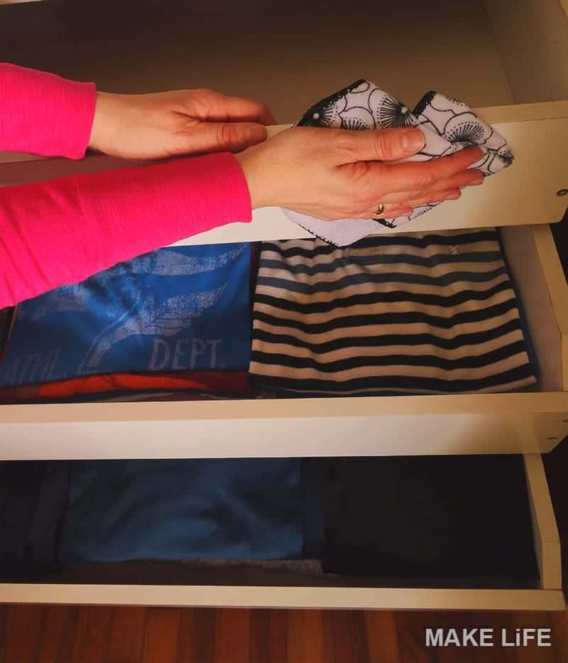 45116388a46e Πως μαζεύω τα χειμωνιάτικα ρούχα. Κάντο εύκολα σε 6 βήματα