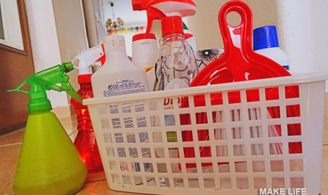Καθαριότητα Σπιτιού. 8 λάθη που κάνουμε και πως θα τα διορθώσουμε