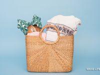 10 πράγματα που ως μαμά πρέπει να έχεις στη βαλίτσα των διακοπών