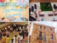 Θερινή Δημιουργική Απασχόληση στη Δραματική Σχολή Αθηνών