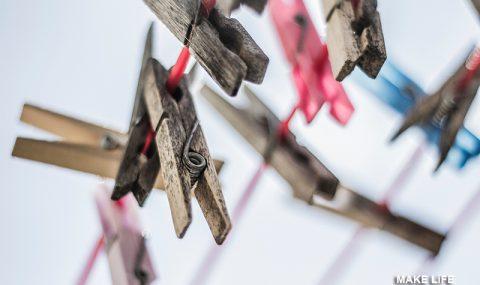 Θες μπουγάδα αστραφτερή; 8 συμβουλές για το πλύσιμο των ρούχων