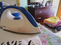 Οι 10+2 καλύτερες συμβουλές για το σιδέρωμα των ρούχων