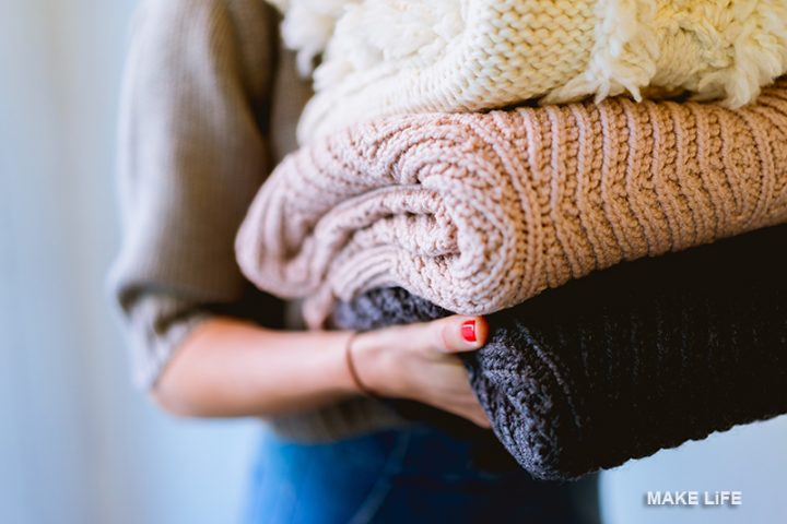 Πως να φορέσεις το oversized πουλόβερ αυτό το χειμώνα