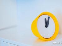 Κάντε πιο εύκολο το πρωινό ξύπνημα των παιδιών για το σχολείο