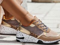 New Sneaker in Town! Sahara Bronze από τα Louizidis Shoes
