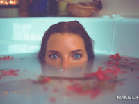 Απόλαυσε το πιο χαλαρωτικό μπάνιο. Ρίξε στη μπανιέρα ένα από αυτά