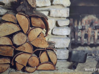 Όλα τα είδη ξύλου για το τζάκι ώστε να επιλέξεις τα κατάλληλα