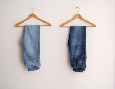 Φόρεσε το jean σου με τον πιο στιλάτο τρόπο!