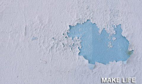 Έτσι θα καθαρίσεις τη μούχλα στους τοίχους ή το ταβάνι