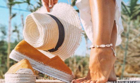 Ανακάλυψε τα πιο δροσερά & άνετα ρούχα για τους ζεστούς καλοκαιρινούς μήνες