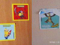 Πως θα αφαιρέσεις τα αυτοκόλλητα στη ντουλάπα & κάθε ξύλινη επιφάνεια