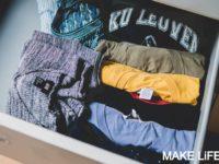 Φυσικό αντισκορικό: Έτσι θα κρατήσεις το σκόρο μακριά από τα ρούχα