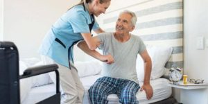 Οι 10 σημαντικότερες συμβουλές ασφαλείας στα κρεβάτια & στρώματα ύπνου για ηλικιωμένους