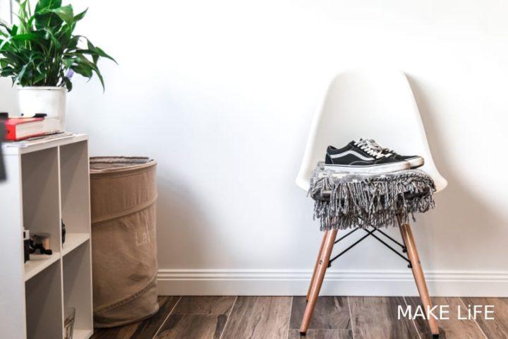Η μέθοδος των 5 βημάτων στην Οργάνωση Σπιτιού + Εκτυπώσιμο