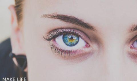 Μαύροι κύκλοι στα μάτια: Βάλε τέλος με 5 φυσικές θεραπείες
