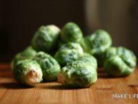 Λαχανάκια Βρυξελλών: διατροφικά οφέλη και τρόποι μαγειρέματος