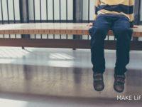 Τα σημάδια σεξουαλικής κακοποίησης στο παιδί και τι πρέπει να κάνεις