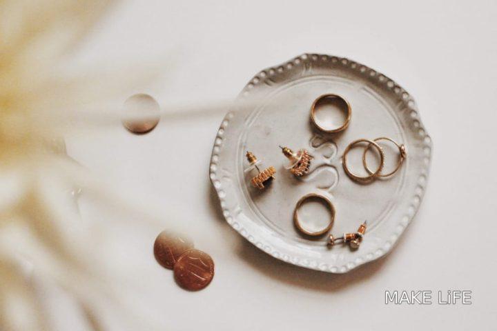 Πως να οργανώσεις τα κοσμήματά σου. Όμορφες ιδέες και λύσεις