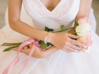 Get your sparkle on! Βρες το ιδανικό στυλ για την ημέρα του γάμου σου