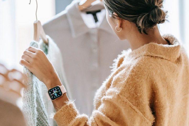 Πως να ντυθείς το Φθινόπωρο με ρούχα που έχεις ήδη στη ντουλάπα σου
