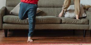 10 ευχάριστες δραστηριότητες στο σπίτι για τα παιδιά