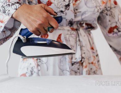 Τι συσκευή σιδερώματος να επιλέξω; Απλό σίδερο, με μπόιλερ ή πρέσα;