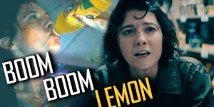 Λεμονάδα Boom Boom – Kate (netflix) (συνταγή)